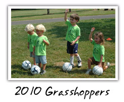 2010 Grasshoppers