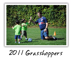 2011 Grasshoppers