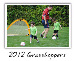 2012 Grasshoppers